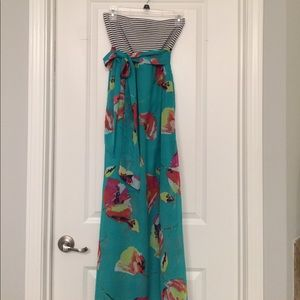 EUC. Xhilaration Maxi dress